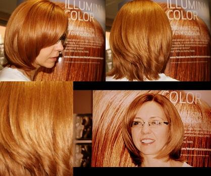 Inoar G-Hair эффект
