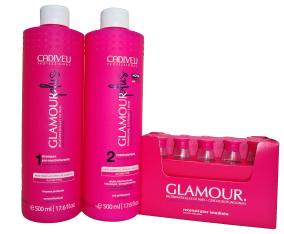 cadiveu glamour kit