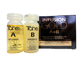 tahe gold infusion ab