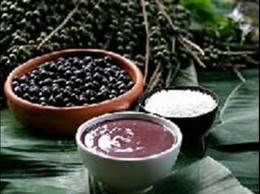 Ягода асаи - источник антиоксидантов