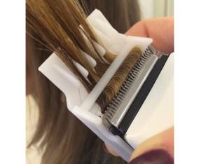 Насадка-полировщик кончиков волос
