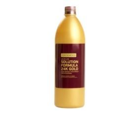 Купить кератин Coco Choco Solution 24K GOLD