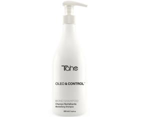 Oleo&Control shampoo