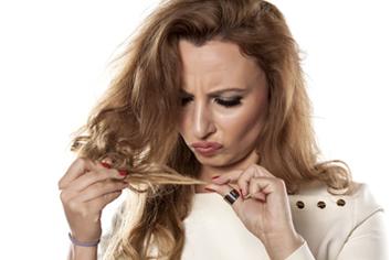Вред ботокса для волос