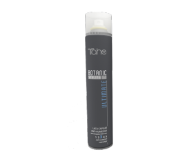 Anti-humidity hair spray Ultimate 3