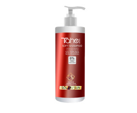 Крем-шампунь SOFT SHAMPOO для защиты волос от солнца 400 мл