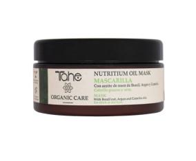 Маска Nutritium Oil для густых и сухих волос 300 мл