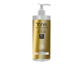 Шампунь SOFT SHAMPOO для сухих и поврежденных волос, 400 мл