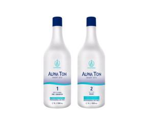 Комплект Alpha Ton 1000 мл