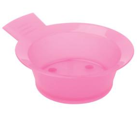 Чаша розовая DEWAL