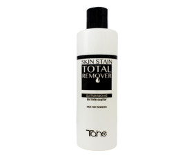 TOTAL SKIN STAIN HAYR TINT REMOVER