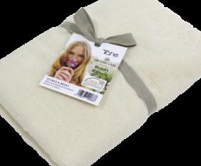 Хлопковое полотенце Organic Care