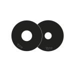 Рондэль набор из двух дисков