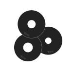 Рондэль набор из трех дисков