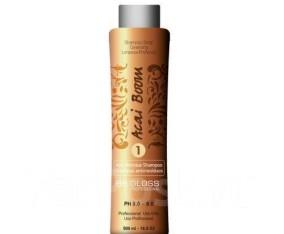 BB Gloss Acai Boom Shampoo