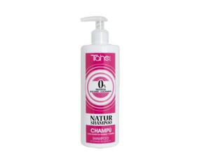 Бессульфатный шампунь для жирных волос и чувствительной кожи головы
