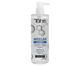 Мицеллярный шампунь для ежедневного применения для чувствительной кожи головы