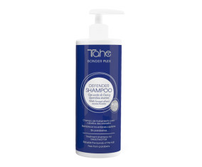 Шампунь для светлых и обесцвеченных волос Bonder Plex