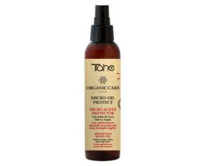 Солнцезащитная сыворотка Микро-масло для нормальных сухих и очень сухих волос
