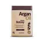 Ботокс Argan Oil New Vip, 950 гр.