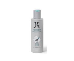 Подготовительный шампунь Treatment J-Keratin, 120 мл.