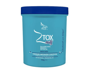 Ботокс с тонирующим пигментом Zap ZTox Matiz, 950 гр.